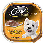 Cesar Sunrise® Canine Cuisine Adult Dog Food
