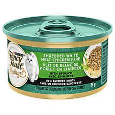 Fancy Feast® Elegant Medleys® Shredded Fare Cat Food