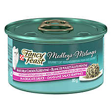 Fancy Feast® Elegant Medleys® Florentine Cat Food