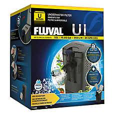 Fluval® Underwater 1 Filter
