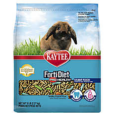 KAYTEE® Forti-Diet Pro Health Adult Rabbit Food