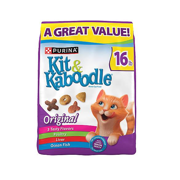 Best Cat Food At Petsmart