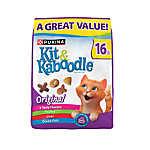 Purina® Kit & Kaboodle® Original Cat Food