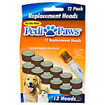 As Seen On TV Pedi Paws Replacement Heads