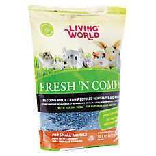 Living World® Fresh 'N Comfy Small Animal Bedding