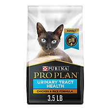 Purina® Pro Plan® FOCUS Urinary Tract Health Adult Cat Food - Chicken & Rice