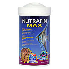 Nutrafin® Max Tropical Fish Flakes