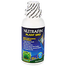 Nutrafin® Plant Gro Aquatic Plant Essential Micro-Nutrient Supplement