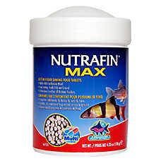 Nutrafin® Max Bottom Feeder Sinking Food Tablets