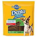 PEDIGREE® DENTASTIX® Daily Oral Care Dog Snacks