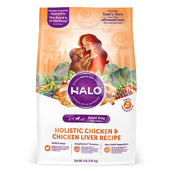 Holistic Select Dog Food Petsmart