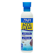 API® ACCU Clear Aquarium Water Clairifier