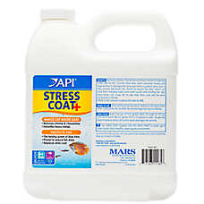 API® Stress Coat Aquarium Water Conditioner