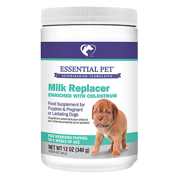 21st Centurytrade Essential Pettrade Milk Replacer Puppy