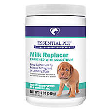 21st Century Milk Replacer Puppy & Pregnant or Lactating Dog Food Supplement