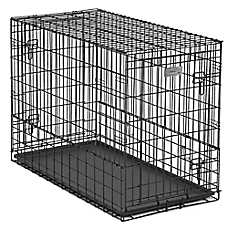MidWest® Side-By-Side SUV Pet Crate
