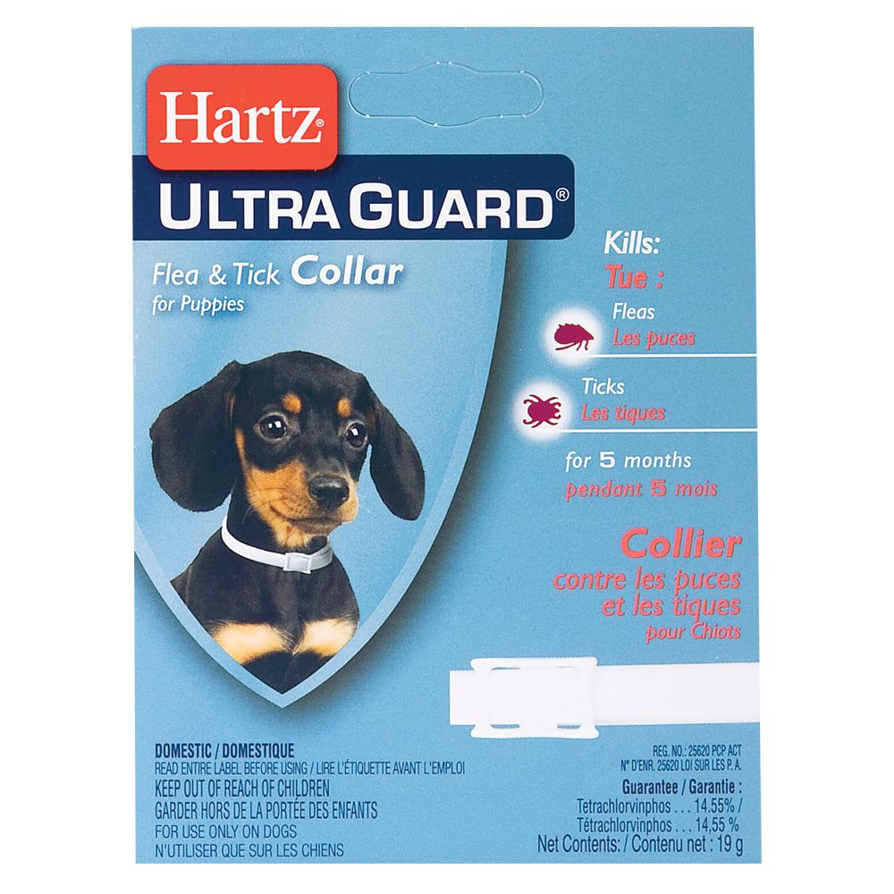 Flea & Tick Collars