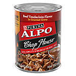 Purina® ALPO® Chop House Dog Food - Beef Tenderloin