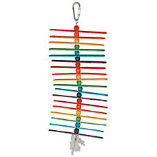 All Living Things® Popsicle Stick Bird Toy