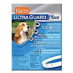 Hartz® UltraGuard Plus® Flea & Tick Collar for Dogs and Puppies