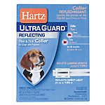 Hartz® UltraGuard® Reflective Flea & Tick Collar for Dog and Puppies