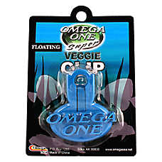 Omega™ One Floating Super Veggie Clip Aquarium Food Clip