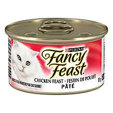 Fancy Feast® Cat Food