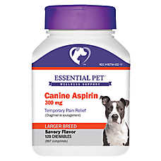 21st Century™ Essential Pet™ Canine Aspirin Large Breed Dog Chewables