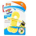 Nylabone® Rhino Puppy Teether Chew Dog Toy