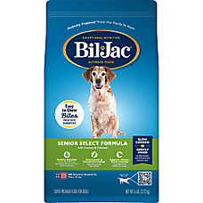 Bil-Jac® Senior Select Formula Senior Dog Food