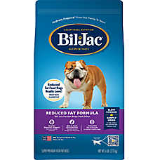 Bil-Jac® Reduced Fat Formula Adult Dog Food
