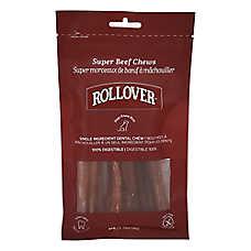 Rollover Super Chew Premium Dog Treats