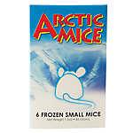 Arctic Mice Frozen Small Mice