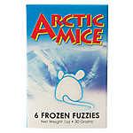 Arctic Mice Frozen Fuzzy Mice