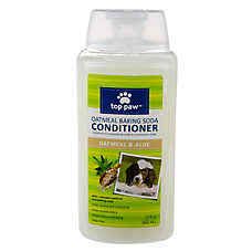 Top Paw® Oatmeal & Aloe Dog Conditioner
