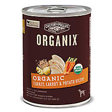 ORGANIX® Organic Adult Dog Food
