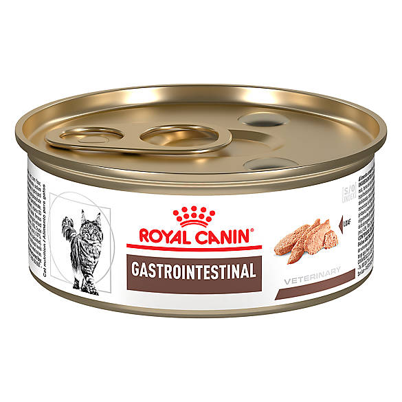 Royal Canin 174 Veterinary Diet Gastro Intestinal High Energy