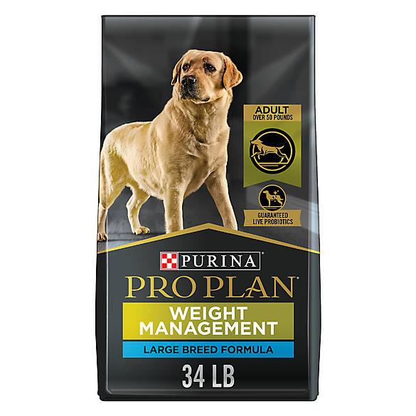 Purina Weight Loss Dry Dog Food