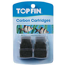 Top Fin® Aquarium Carbon Cartridge