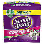 Scoop Away® Multi-Cat Cat Litter - Scented, Clumping