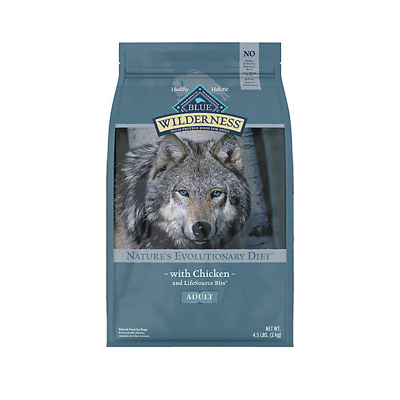 Dog Food Brands Grain Free Organic Natural Dog Food Petsmart