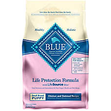 BLUE™Life Protection Formula Small Breed Puppy Food