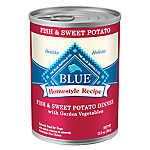 BLUE Homestyle Recipe® Adult Dog Food