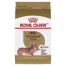 Royal Canin® Breed Health Nutrition™ Dachshund Adult Dog Food