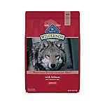 BLUE Wilderness® Adult Dog Food - Grain Free, Natural, Salmon