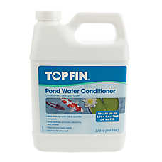 Top Fin® Pond Water Conditioner