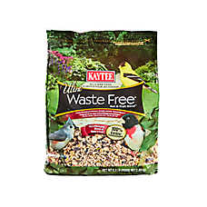 KAYTEE® Waste Free Nuts & Fruit Blend Wild Bird Food