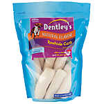 Dentley's Rawhide Curl