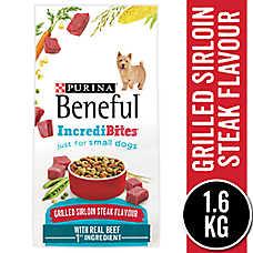 Purina® Beneful® IncrediBites Adult Dog Food