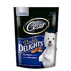 Cesar® Double Delights Small Dog Treats